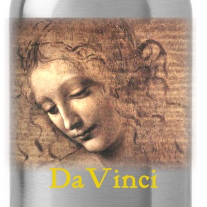 Da Vinci - Woman - Water Bottle