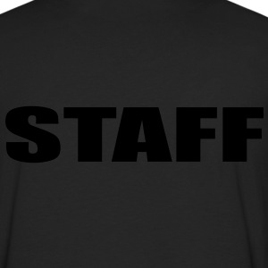 T-shirt staff - Men's Premium Long Sleeve T-Shirt
