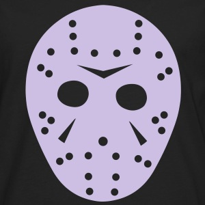 Hockey Mask Kids' Shirts - Men's Premium Long Sleeve T-Shirt
