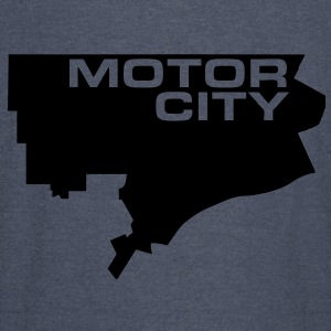 Motor City Hoodies - Vintage Sport T-Shirt