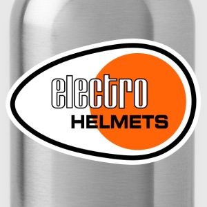 Electro Helmets - Water Bottle