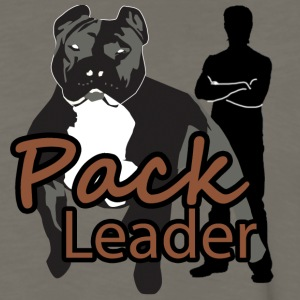 Pack Leader - Men's Premium Long Sleeve T-Shirt