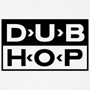 Dub Hop - Men's T-Shirt