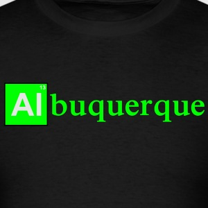 Bad Albuquerque Hoodies - Men's T-Shirt