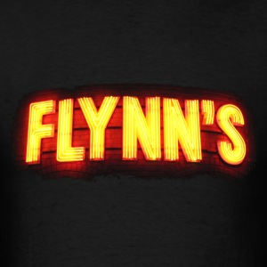 Flynn's Arcade - Men's T-Shirt