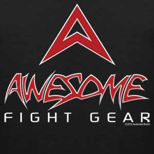 Awesome Fight Gear T-Shirts - Men's Premium Tank