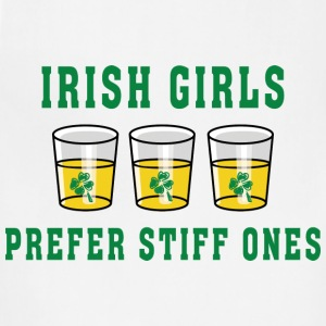 Irish Girls T-Shirt - Adjustable Apron
