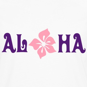 aloha - Men's Premium Long Sleeve T-Shirt