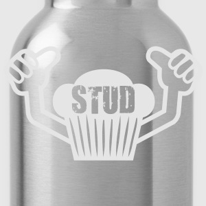 Stud Muffin - This Guy - Water Bottle