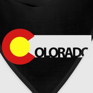 Colorado T-Shirts - Bandana