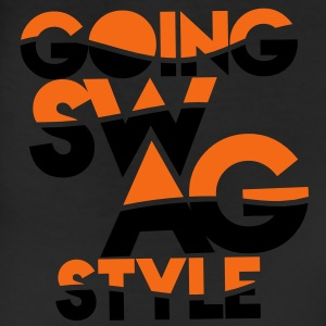 GOING SWAG STYLE two color Hoodies - Leggings