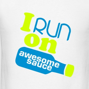 Awesome Sauce  Baby & Toddler Shirts - Men's T-Shirt
