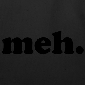 meh Hoodies - Eco-Friendly Cotton Tote