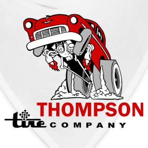 Thompson T-Shirts - Bandana