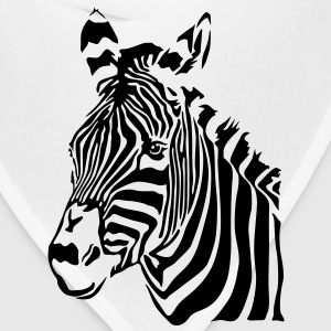 zebra Other - Bandana