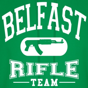Belfast Rifle Team - Men's Hoodie