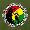 conquering lion of the tribe of judah T-Shirts - Men's T-Shirt by American Apparel