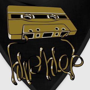 Hip hop tape flex T-Shirts - Bandana