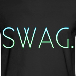 Swag Style T-Shirt - Men's Long Sleeve T-Shirt