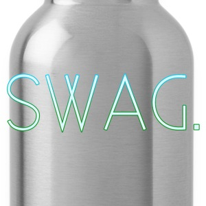Swag Style T-Shirt - Water Bottle