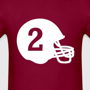 Johnny Football Hoodies - Men's T-Shirt