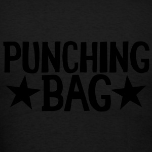 PUNCHING BAG with stars Hoodies - Men's T-Shirt