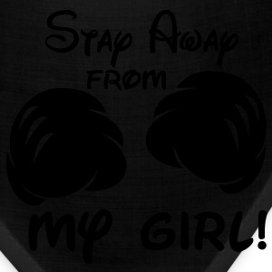 stay_away_from_my_girl - Bandana