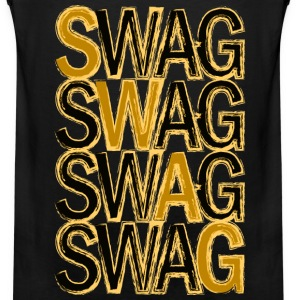 Swag Kids' Shirts - Men's Premium Tank