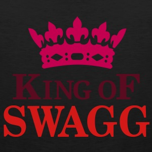 King of swagg Hoodies - Men's Premium Tank