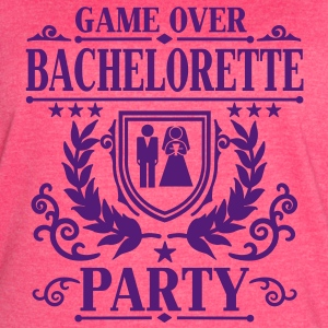 Bachelorette Party Tanks - Women's Vintage Sport T-Shirt