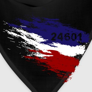 Les Miserables 24601 v3 T-Shirts - Bandana