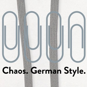 Chaos German Style (2c)++2012 T-Shirts - Contrast Hoodie