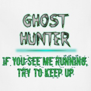 Ghost Hunter - Adjustable Apron