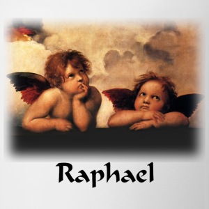 Raphael - Angels - Coffee/Tea Mug