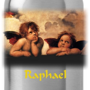 Raphael - Angels - Water Bottle