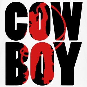 Cow-Boy ! T-Shirts - Men's Premium Long Sleeve T-Shirt