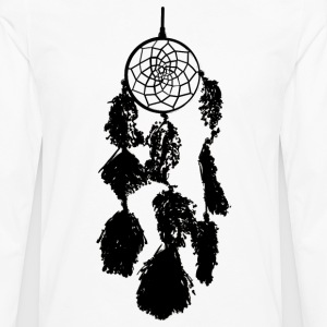 Dreamcatcher - Men's Premium Long Sleeve T-Shirt