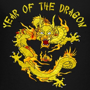 Year Of The Dragon Sweatshirts - Toddler Premium T-Shirt