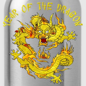 Year Of The Dragon Hoodies - Water Bottle