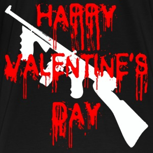 Happy Valentines Day Long Sleeve Shirts - Men's Premium T-Shirt
