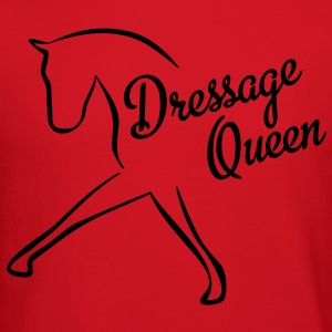 dressage Women's T-Shirts - Crewneck Sweatshirt