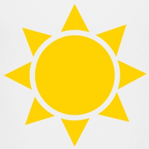 Sun Kids' Shirts - Toddler Premium T-Shirt