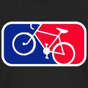 NBA Bike - Men's Premium Long Sleeve T-Shirt