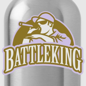 BattlekinG MC 3c Hoodies - Water Bottle