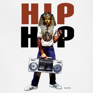 Hip Hop Pharoah - Adjustable Apron