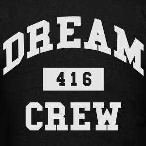 DREAM CREW Hoodies - Men's T-Shirt