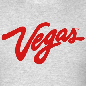 VEGAS Hoodies - Men's T-Shirt