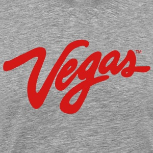 VEGAS Hoodies - Men's Premium T-Shirt