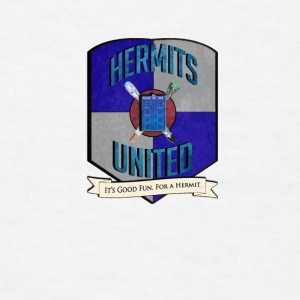 Hermits United Accessories - Men's T-Shirt