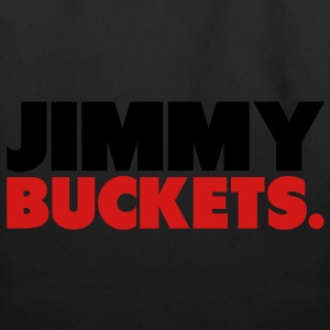 Jimmy Buckets Shirt T-Shirts - Eco-Friendly Cotton Tote